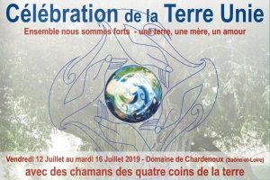 Célébration de la Terre Unie